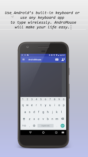 Remote Mouse Keyboard and More 2 تصوير الشاشة
