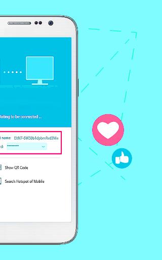 SHAREit - File Transfer & Share Guide screenshot 4