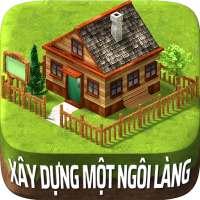 Trò chơi Thành phố Làng Đảo Village Simulation on 9Apps