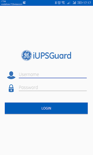 iUPSGuard screenshot 5