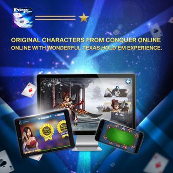 Co Poker 8 تصوير الشاشة