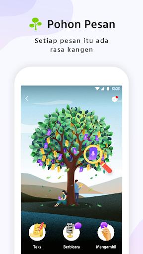 MiChat Lite-Chat Gratis& Bertemu dengan Orang Baru screenshot 4
