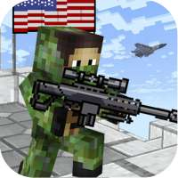 American Block Sniper Survival on APKTom