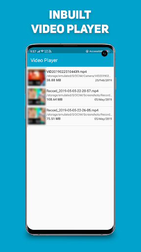 Movie Downloader | Torrent Downloader 6 تصوير الشاشة