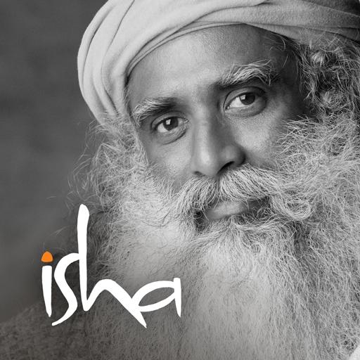 Sadhguru - Yoga, Meditation & Spirituality أيقونة