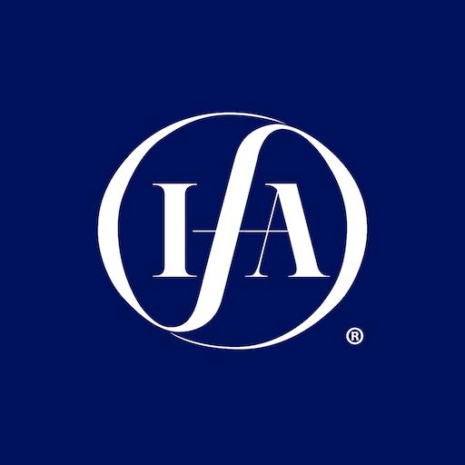 IFA App أيقونة