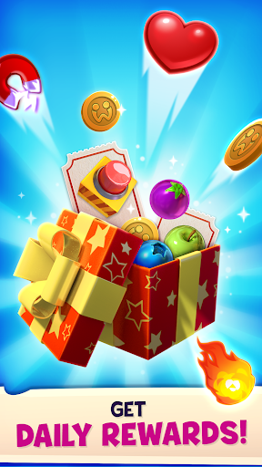 Bubble Island 2 - Pop Shooter & Puzzle Game 5 تصوير الشاشة