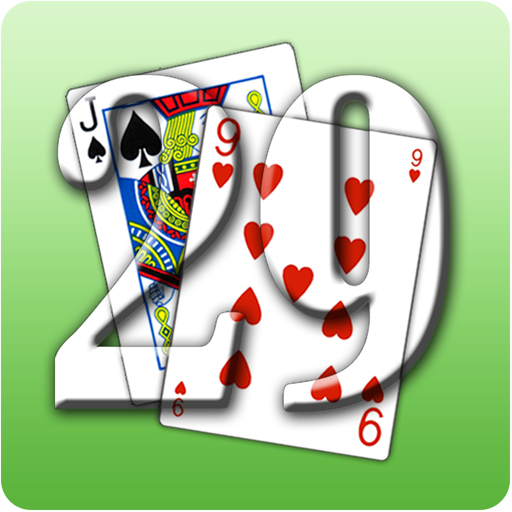Card Game 29 أيقونة