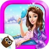 Princess Gloria Ice Salon on 9Apps