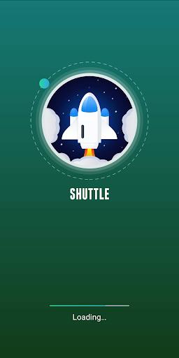 Free VPN proxy, Unblock Sites - Shuttle VPN screenshot 1