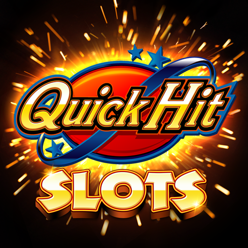 Quick Hit Casino Games - Free Casino Slots Games icon