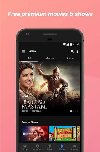 Flipkart Online Shopping App screenshot 4