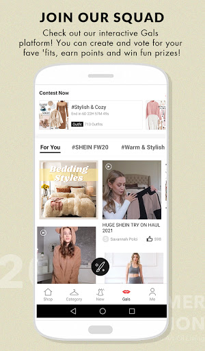 SHEIN-Fashion Shopping Online screenshot 7