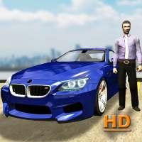 Car Parking Multiplayer on APKTom
