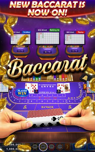 Galaxy Casino Live - Slots, Bingo & Card Game 8 تصوير الشاشة