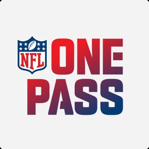 NFL OnePass icon