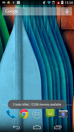 Advanced Task Manager screenshot 5