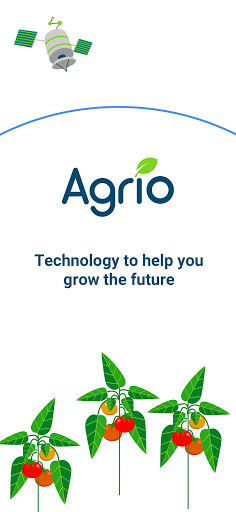 Agrio - Protect your crops. Harvest more! screenshot 1