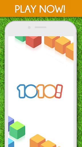 1010! Block Puzzle Game 5 تصوير الشاشة