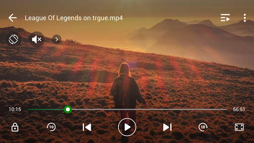 видео проигрыватель всех форматов - Video Player screenshot 7