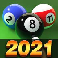 8 Pool Billiards - game offline 8 ball pool on 9Apps