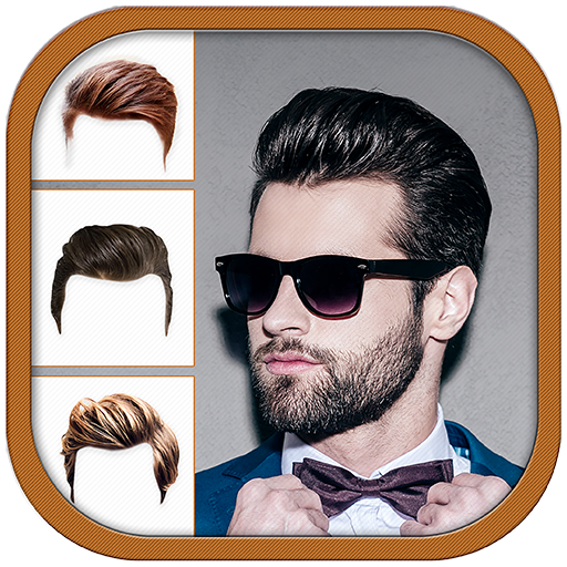 Man Hair Style : New hair, mustache, beard styles icon