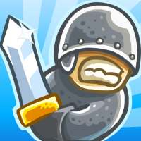 Kingdom Rush - Tower Defense Game on 9Apps