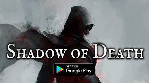 Shadow of Death: Darkness RPG - Fight Now screenshot 1