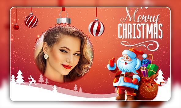 Santa Photo Frames screenshot 2