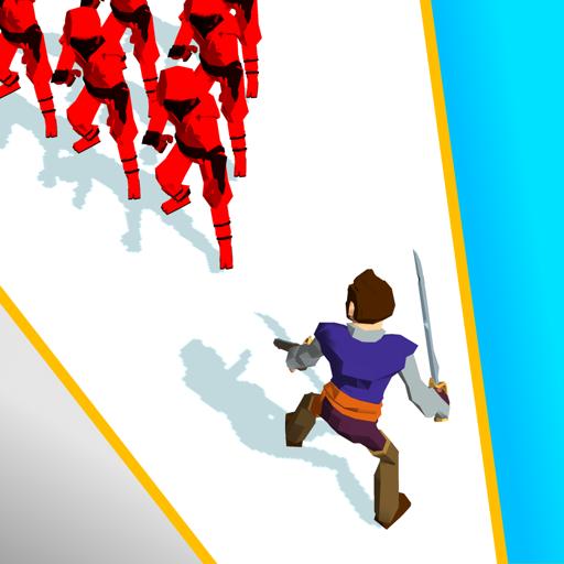 Crowd Master 3D icon