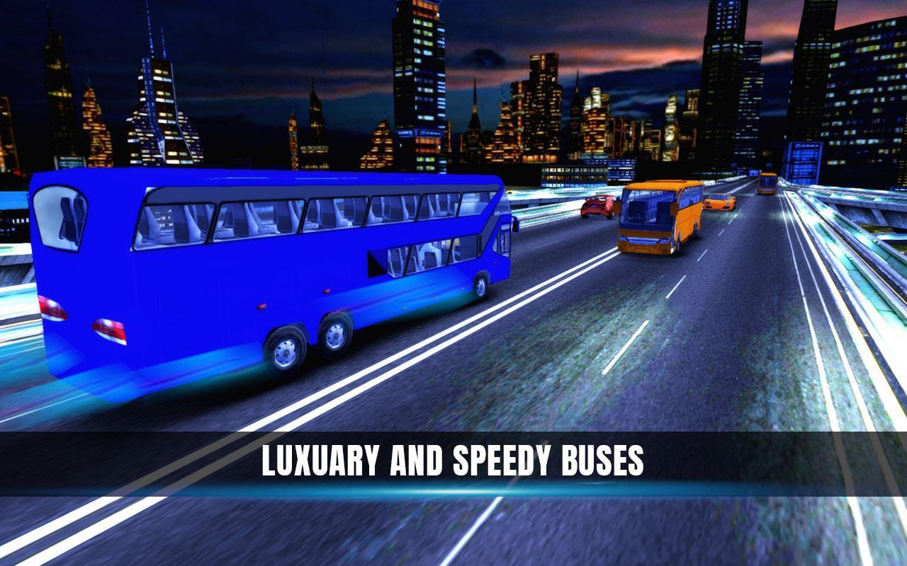 City Coach Bus Simulator 17 - Real Parking Test 3D 4 تصوير الشاشة