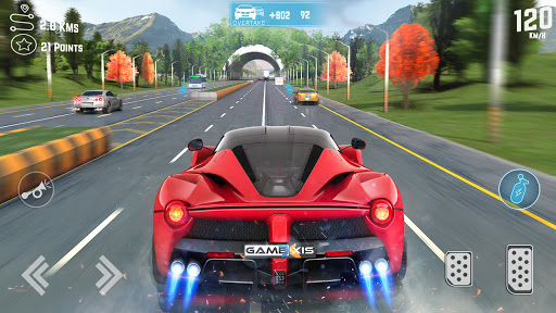 Real Car Race Game 3D: Fun New Car Games 2020 screenshot 4