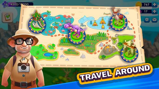 Golden Farm : Idle Farming & Adventure Game screenshot 4