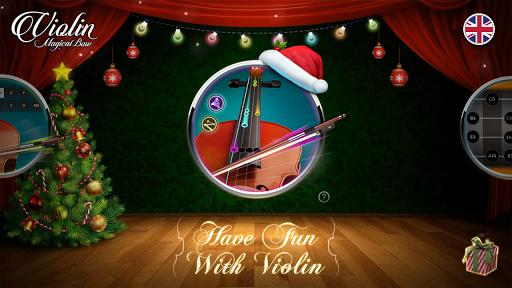 Violin: Magical Bow screenshot 5