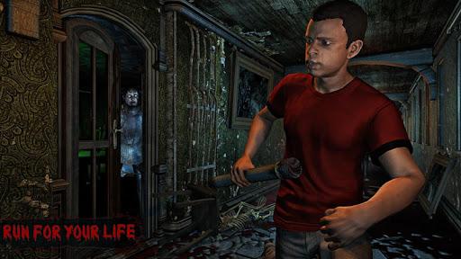 Horror Clown Survival - Scary Games 2020 screenshot 7