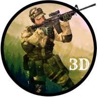 Defence Sniper  3D on 9Apps