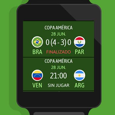 BeSoccer - Soccer Live Score screenshot 20