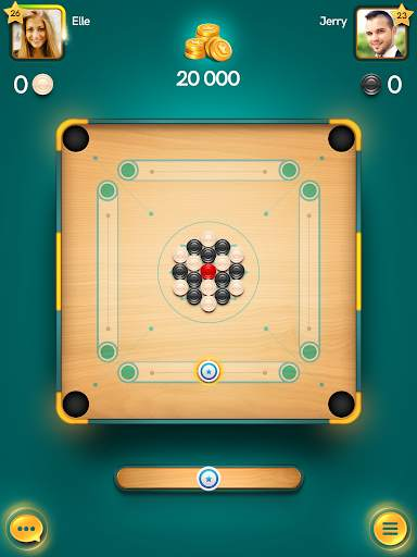 Carrom Pool screenshot 11