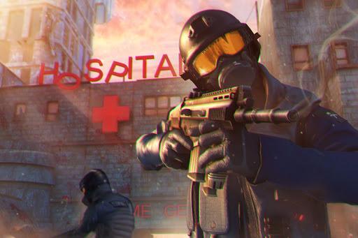 Zombie Frontier 3: قناص بندقية 5 تصوير الشاشة