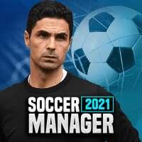 Soccer Manager 2021 - Free Football Manager Games on APKTom