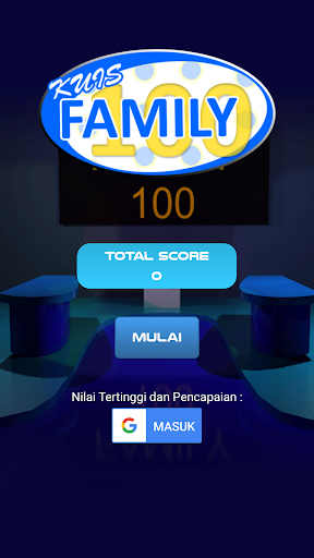 Kuis Family 100 screenshot 1