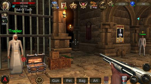Dungeon Shooter : The Forgotten Temple screenshot 9