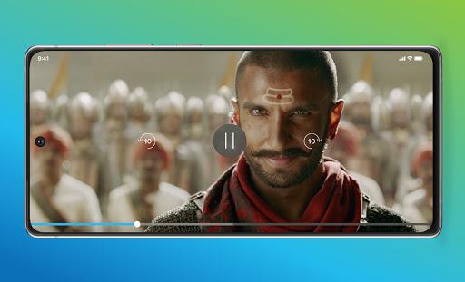 Eros Now - Movies, Originals, Music & TV Shows screenshot 7