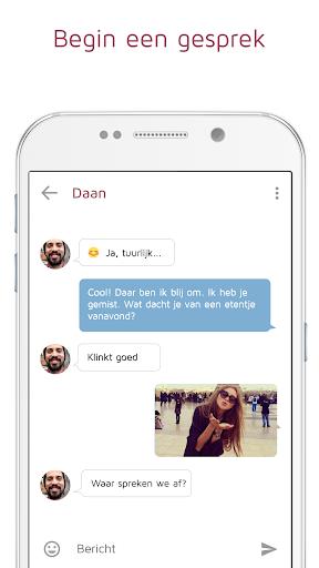 JAUMO Flirt Chat & Singles screenshot 4