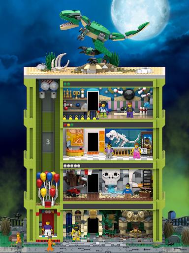 LEGO® Tower 21 تصوير الشاشة