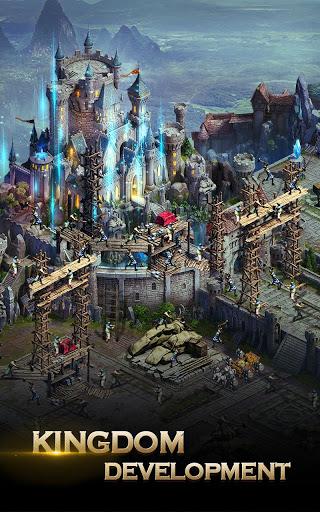 Age of Kings: Skyward Battle 2 تصوير الشاشة