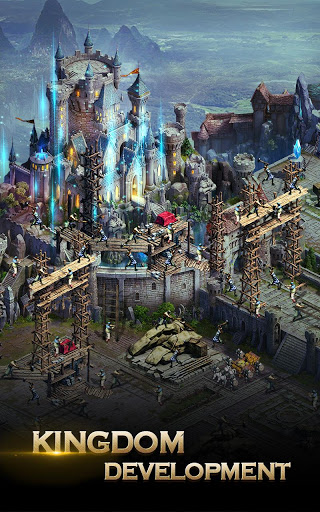 Age of Kings: Skyward Battle screenshot 2