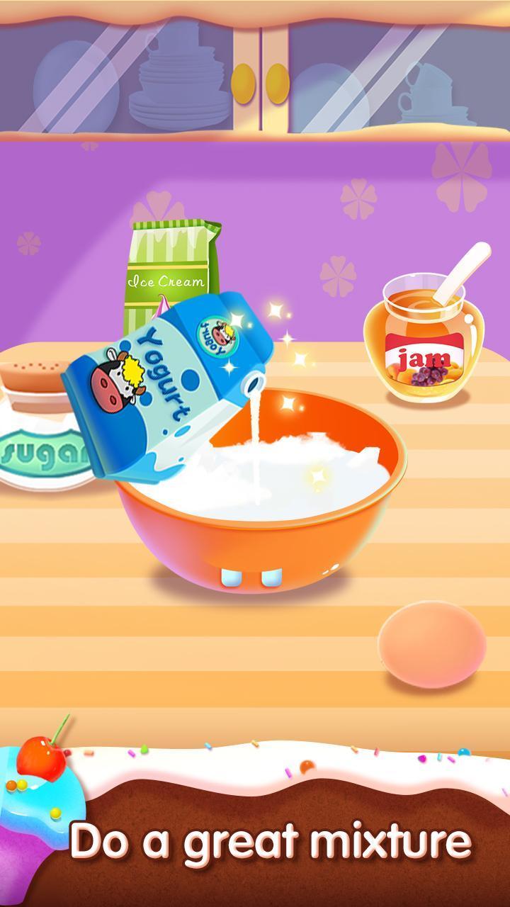 ??Ice Cream Master screenshot 4