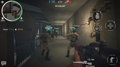World War Heroes: WW2 FPS screenshot 7