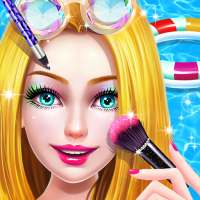 Pool Party - Makeup & Beauty on APKTom
